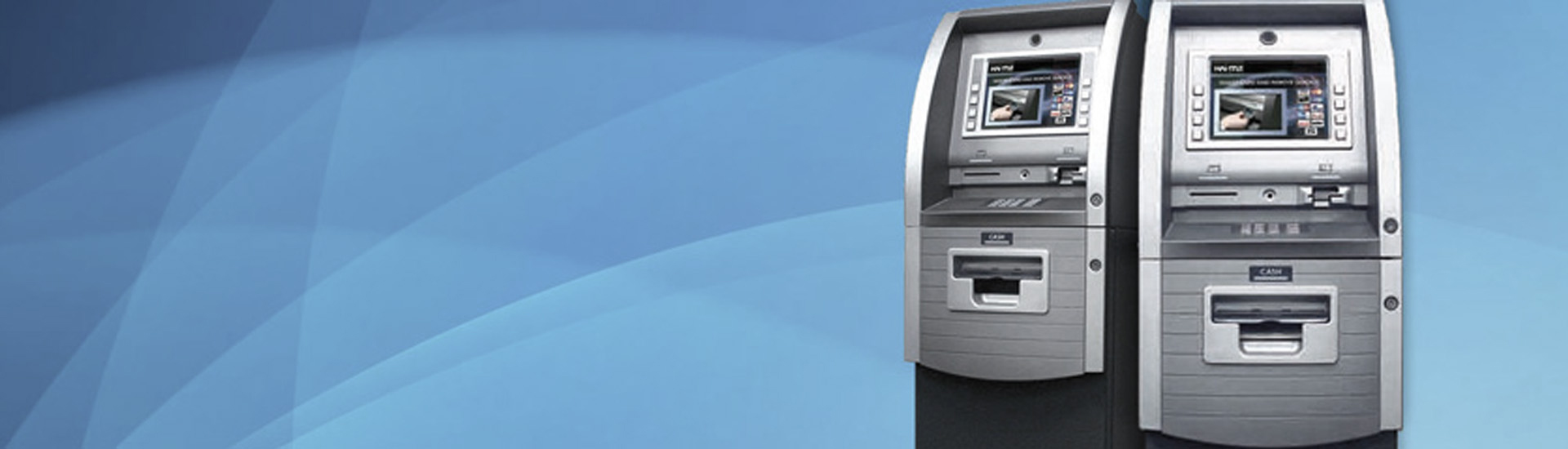Private Connections for ATMs